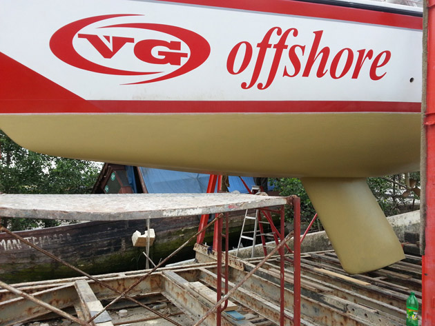 VG Offshore 5